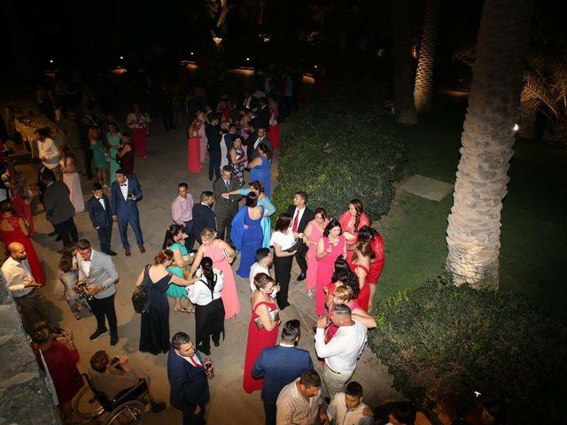 La boda de Jorge y Erika en Juan Grande, Las Palmas 13