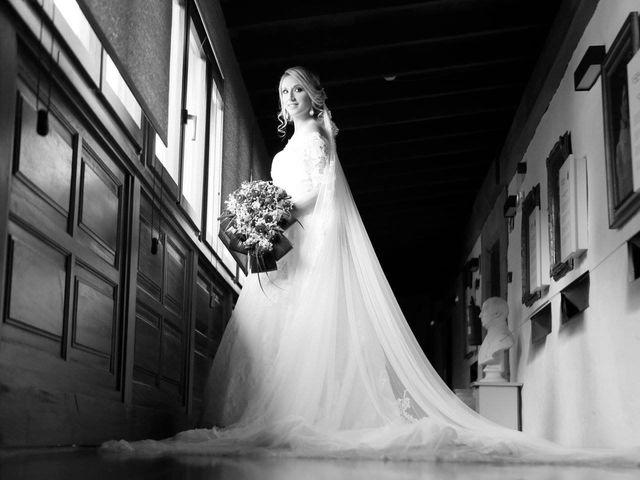 La boda de Jorge y Erika en Juan Grande, Las Palmas 16