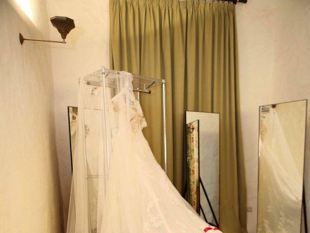 La boda de Jorge y Erika en Juan Grande, Las Palmas 19