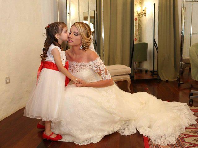 La boda de Jorge y Erika en Juan Grande, Las Palmas 20
