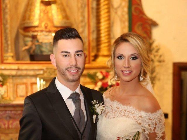 La boda de Jorge y Erika en Juan Grande, Las Palmas 23