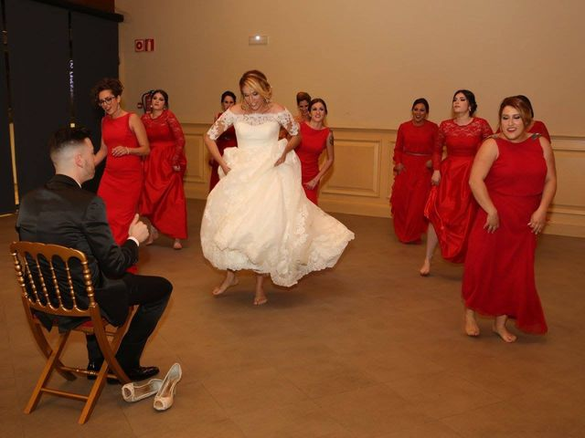La boda de Jorge y Erika en Juan Grande, Las Palmas 25