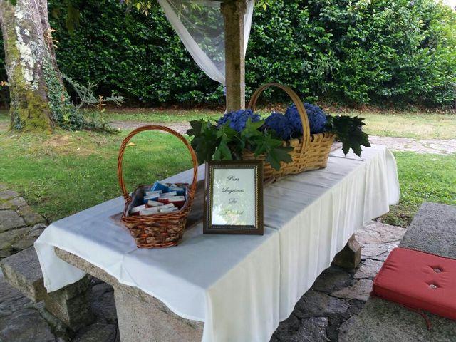 La boda de Carlos y Tania en Teo, A Coruña 6