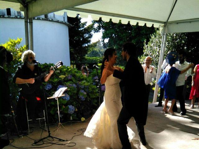 La boda de Carlos y Tania en Teo, A Coruña 11