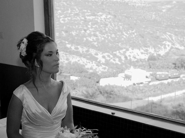 La boda de Mikel  y Aroa  en Nijar, Almería 4