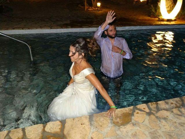 La boda de Mikel  y Aroa  en Nijar, Almería 5