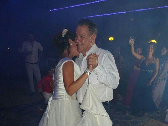 La boda de Mikel  y Aroa  en Nijar, Almería 8