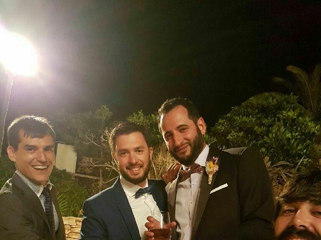 La boda de Mikel  y Aroa  en Nijar, Almería 9