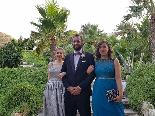 La boda de Mikel  y Aroa  en Nijar, Almería 10