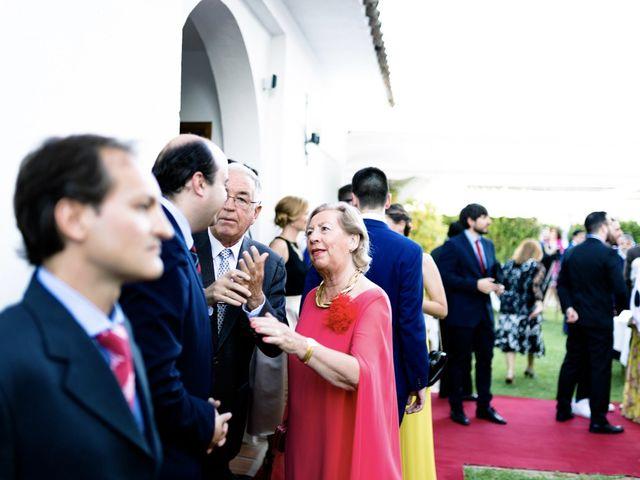 La boda de Jorge y Clara en Zafra, Badajoz 16