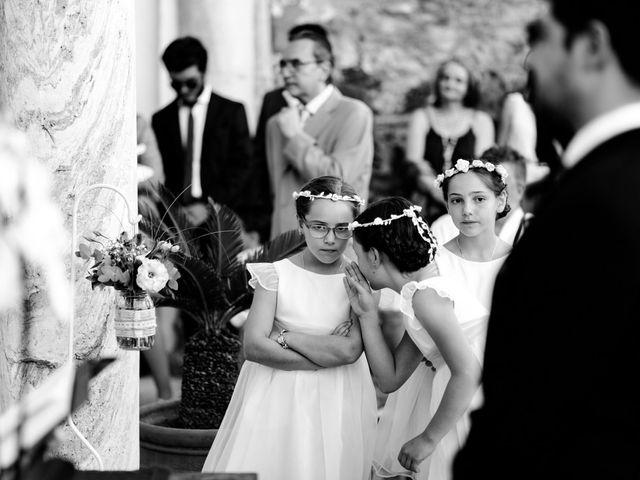 La boda de Jorge y Clara en Zafra, Badajoz 19