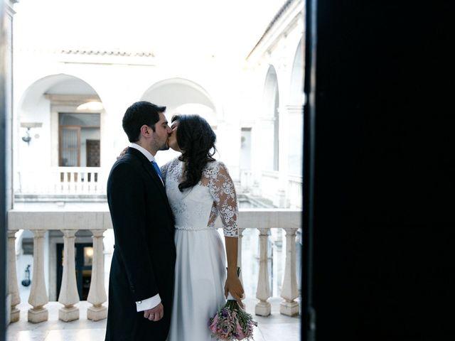La boda de Jorge y Clara en Zafra, Badajoz 22