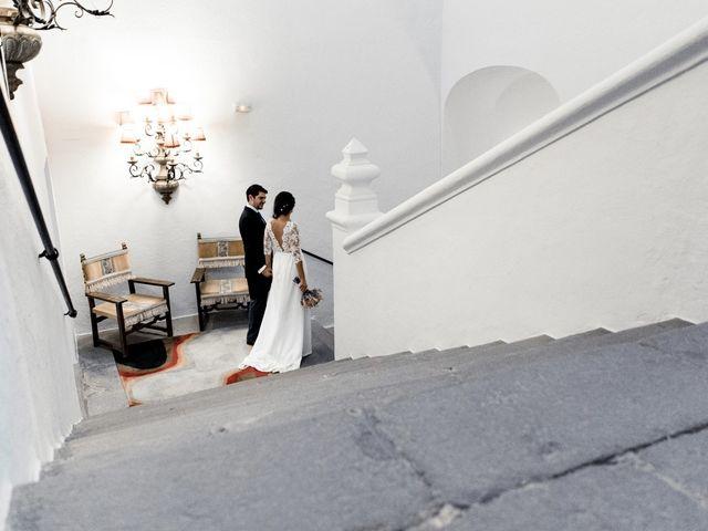 La boda de Jorge y Clara en Zafra, Badajoz 24