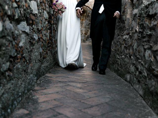 La boda de Jorge y Clara en Zafra, Badajoz 25