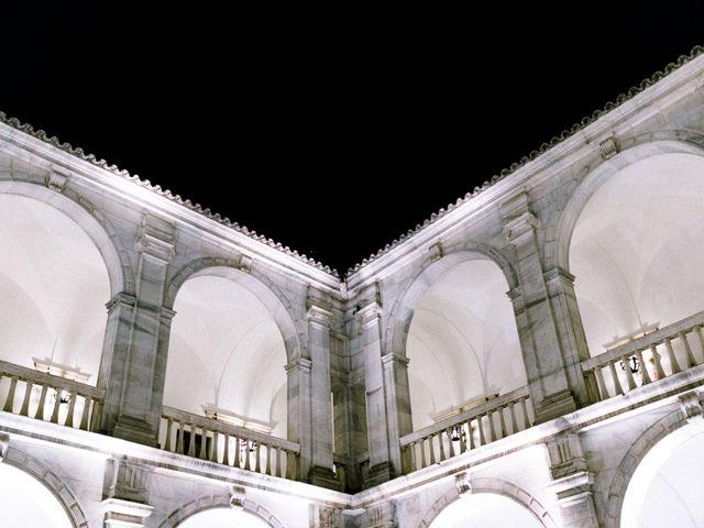 La boda de Jorge y Clara en Zafra, Badajoz 30