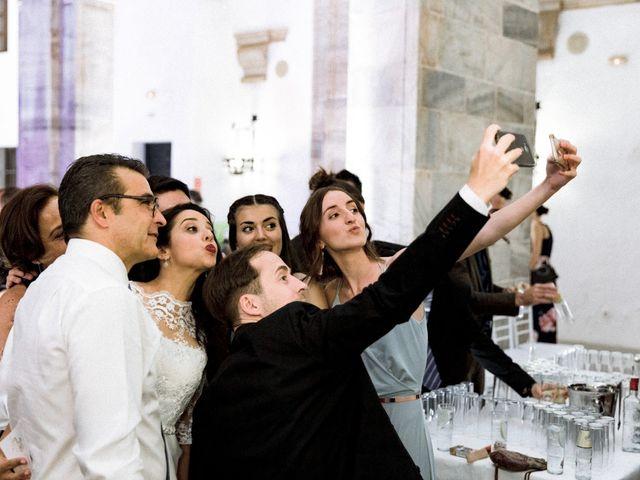 La boda de Jorge y Clara en Zafra, Badajoz 32