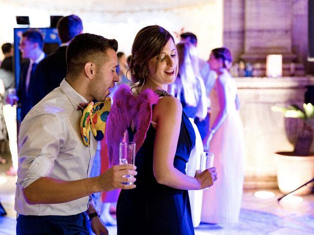 La boda de Jorge y Clara en Zafra, Badajoz 34