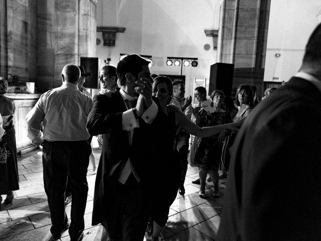 La boda de Jorge y Clara en Zafra, Badajoz 35