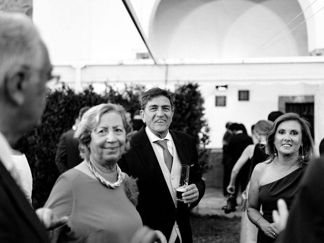 La boda de Jorge y Clara en Zafra, Badajoz 27