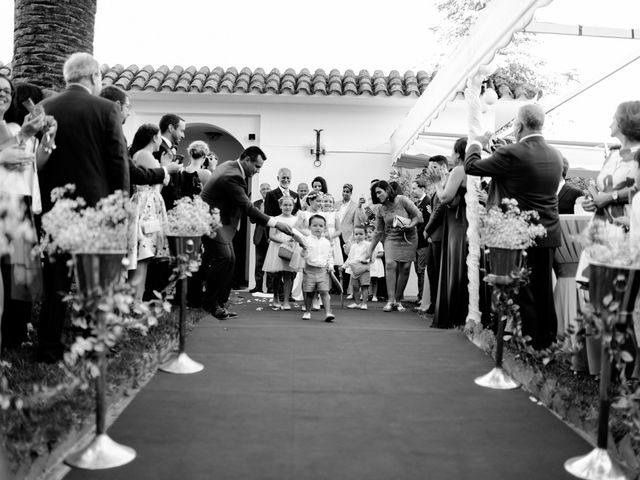 La boda de Jorge y Clara en Zafra, Badajoz 18