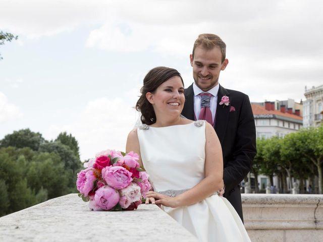 La boda de Victor y Cristina en Burgos, Burgos 4