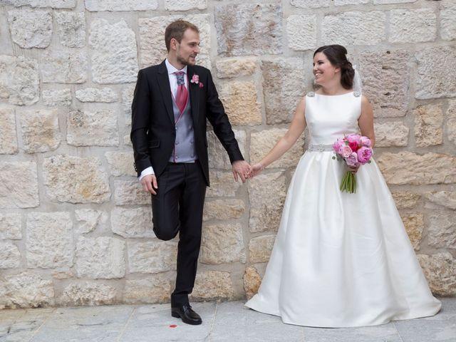 La boda de Victor y Cristina en Burgos, Burgos 5