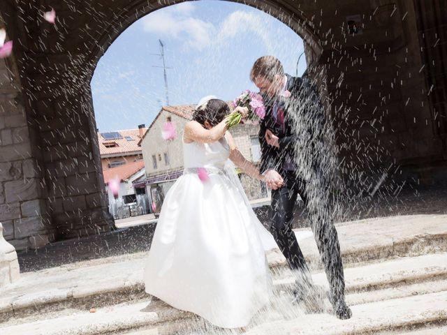 La boda de Victor y Cristina en Burgos, Burgos 6