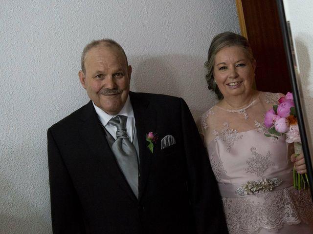 La boda de Victor y Cristina en Burgos, Burgos 13