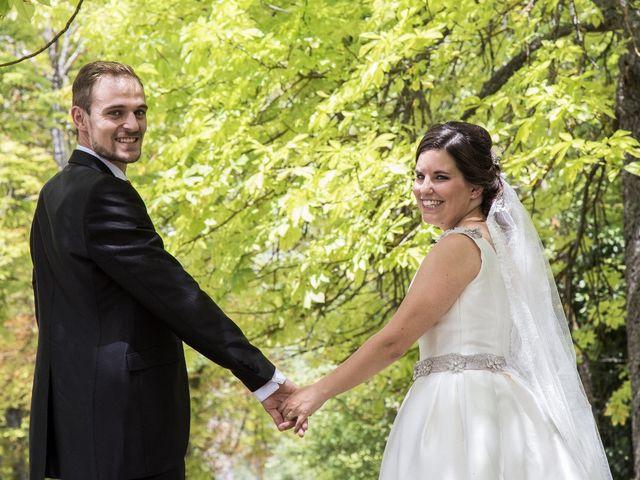 La boda de Victor y Cristina en Burgos, Burgos 18