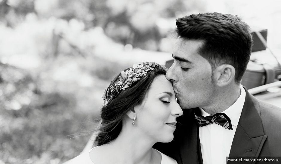 La boda de Juanma y Melania en Lepe, Huelva