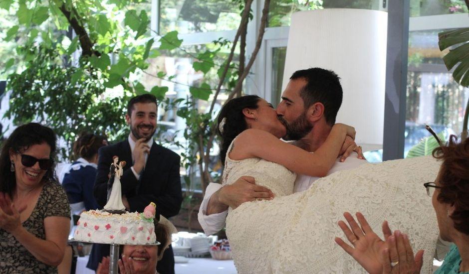 La boda de David y Eva en Sevilla, Sevilla