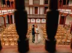 La boda de Rocío y Óscar 6