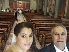 La boda de Iris y Marcos 8