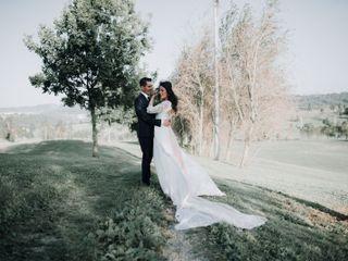 La boda de Jess y Fer  1
