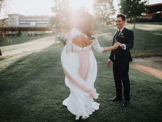 La boda de Jess y Fer  3
