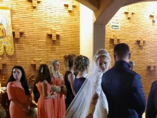 La boda de Alexandra  y Teo 2