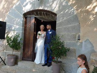 La boda de Alexandra  y Teo 3
