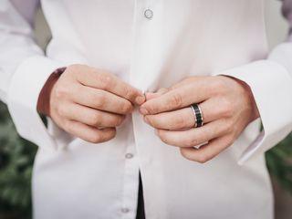 La boda de Alejandra y Marcos 1