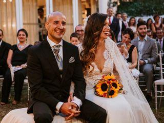 La boda de Montse y Milu 2