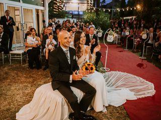 La boda de Montse y Milu 3