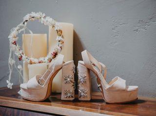 La boda de Aixa y Pol 1