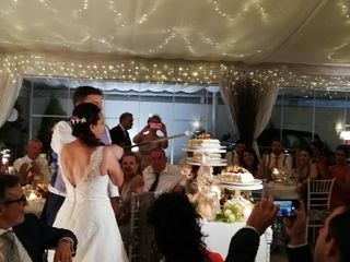 La boda de Norma  y Hector