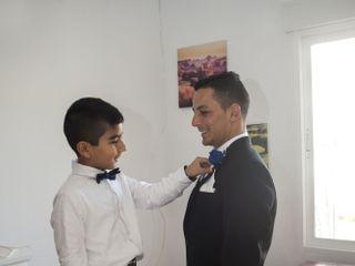 La boda de Inma y Jose Carlos 3