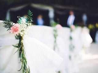 La boda de Andrea y Xavi 3