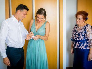 La boda de Carol y Rubén 3