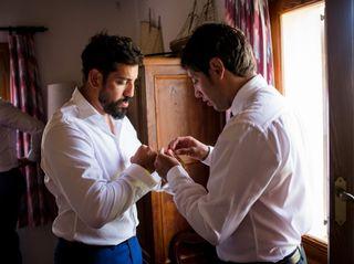 La boda de Loes y Jorge 3