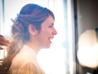 La boda de Nuria y Pavol 2