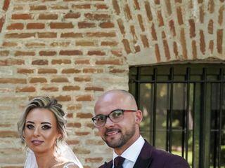 La boda de Alina y Florin Bogdan 1