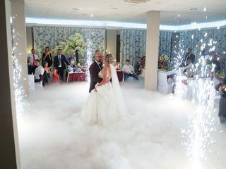 La boda de Alina y Florin Bogdan