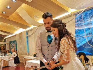 La boda de Miriam y Jordi